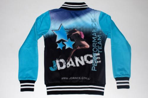 Jacket Sublimation from $59.95