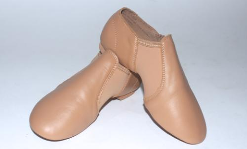 Tap Shoes - Strap Pro Leather - Child