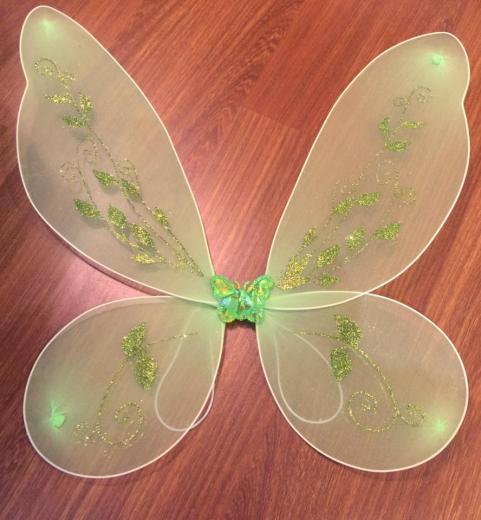 Tinkerbell Wing
